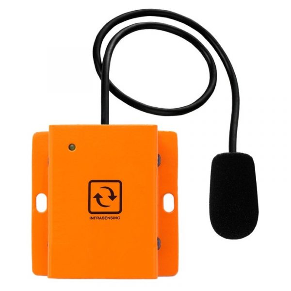 ServersCheck Sound and Noise Level Sensor