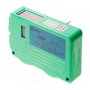 CLETOP Cleaning Cassette Type A